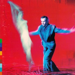 Us (album) by Peter Gabriel