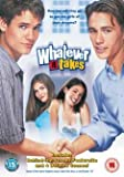 Whatever It Takes [DVD]