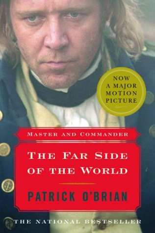 The Far Side of the World (Movie Tie-In Edition), PATRICK OBRIAN