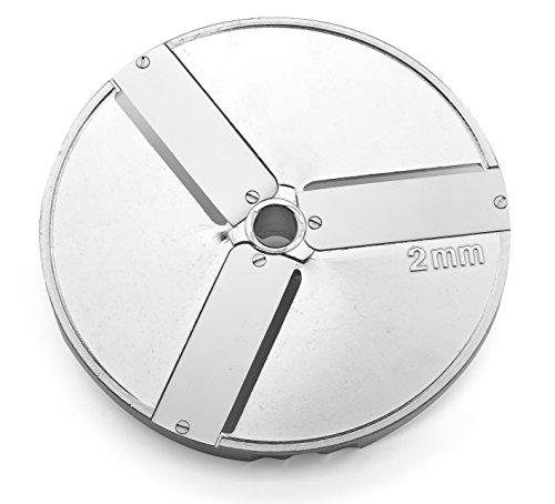 Disque aluminium pour trancher 2 mm - SARO