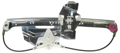Dorman 740-582 Rear Passenger Side Replacement Power Window Regulator for Cadillac DeVille