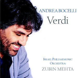 Andrea Bocelli - Verdi - Zortam Music