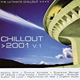 Chillout 2001 v.1 The Ultimate Chillout ~ Various Artists