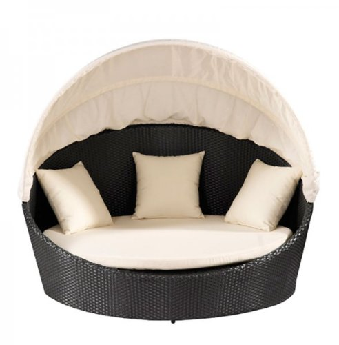 Zuo Queensland Canopy Bed Feature  sc 1 st  dog beds for large dogs & dog beds for large dogs: Zuo Queensland Canopy Bed
