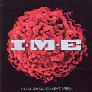 Quicksilver Meat Dream