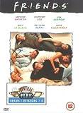 Friends - Series 1 - Episodes 1-8 [DVD] [1995]