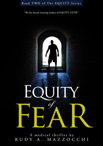 Equity of Fear (The EQUITY Series)