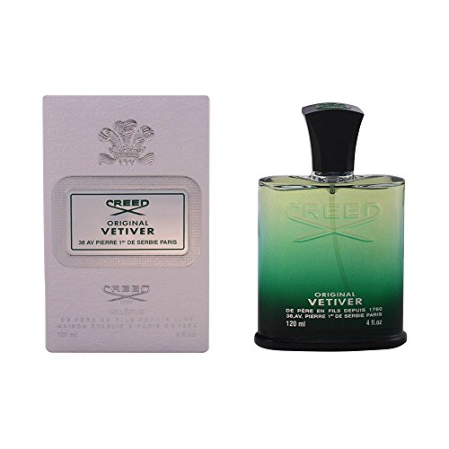 Original Vetiver Eau De Parfum Spray 120ml