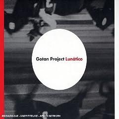 Gottan Project - Lunatico