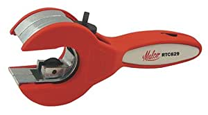 Malco RTC829 Ratcheting Tube Cutter