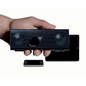 Soundmatters foxLv2 Bluetooth Loudspeaker System (Black) (Old Version)