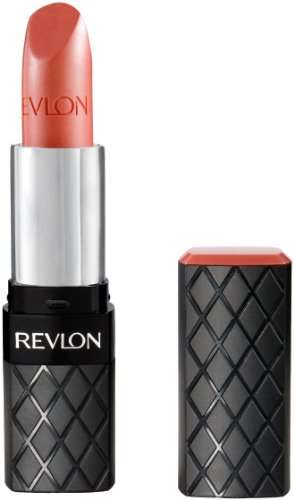 Revlon ColorBurst Lipstick, Peach, 0.13 Fluid Ounces