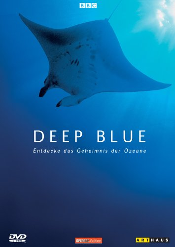 Deep Blue - Entdecke das Geheimnis der Ozeane