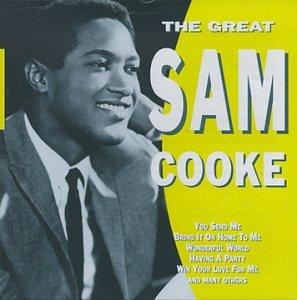 Sam Cooke - Great Sam Cooke - Zortam Music