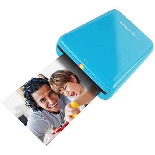 Polaroid ZIP Mobile Printer Photo