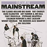 echange, troc Various Artists - Atl Jazz: Mainstream