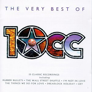 10cc - The Hits - Zortam Music