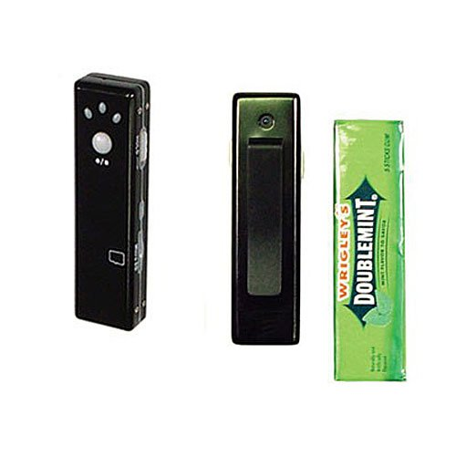 5 Megapixel Pocket Size Mini Digital Video Recorder