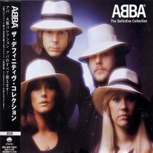 Abba - Definitive Collection+2 Bonus - Zortam Music