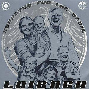 Laibach - Sympathy For The Devil (Soul To Waste) Lyrics - Zortam Music