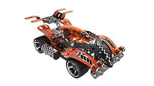Meccano 886350 - Turbo Rc Racer