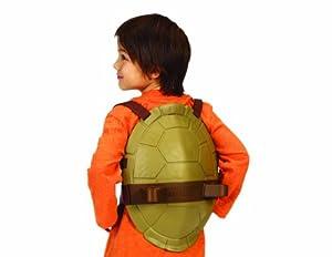 Teenage Mutant Ninja Turtles Shell