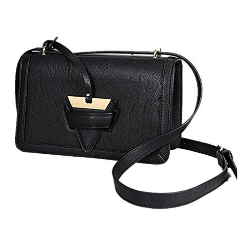 B-B Ladies Classical Designer Retro Fashion Top-handle Bag