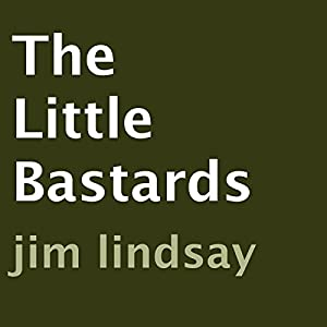 The Little Bastards Audiobook