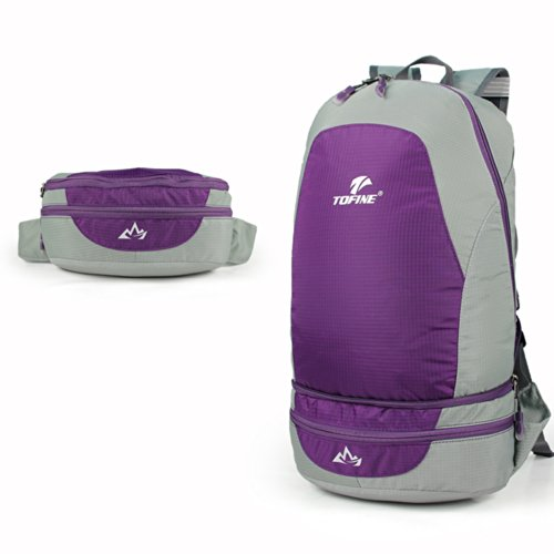 Leaper Outdoor Ultra-light and Water-repellent