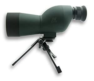 NcStar 20x50 Spotting Scope With Tripod