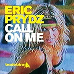 Eric Pridz Call On Me 128kbps preview 0