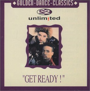 2 Unlimited -