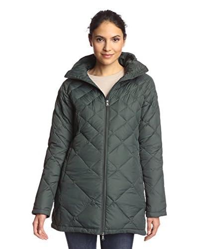 Hawke & Co. Women's Packable Down Coat