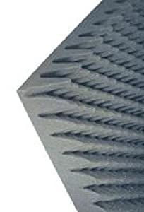 60mm Sound Absorption Pad 40''x20'' - Two per Package