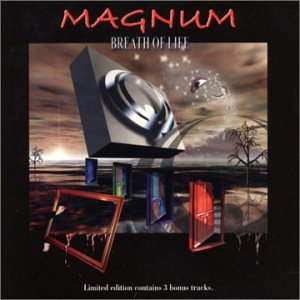 Magnum - The Valley Of Tears - The Ball - Zortam Music