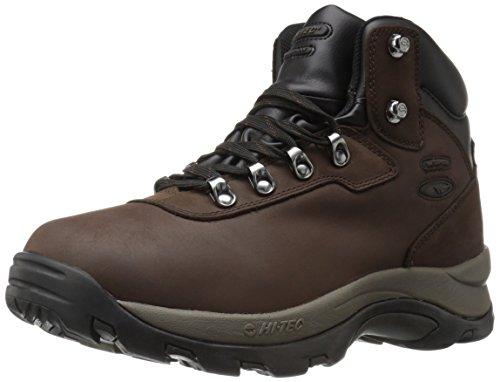 Hi-Tec Men's Altitude IV Waterproof Hiking Boot,Dark Chocolate,10.5 M (Hitech Shoes compare prices)