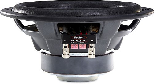Boston Acoustics Subwoofer - G110