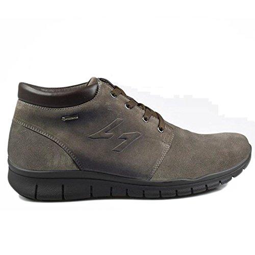 Sneaker Uomo Marrone 6690400 - Igi&Co , 42