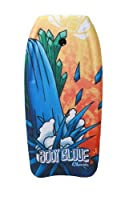 Body Glove Classic 37 Body Board, 37-Inch by Body Glove Wetsuit Co.