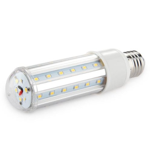 Modern - E27 9W Led Corn Light - Replace 60W Incandescent - 720Lm Bulb - White Lighting - 2835 Smd Lamp - Ac 100-240V(110V)