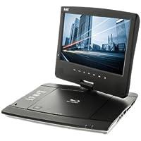DJIX PVS 1007-20 BR - tragbarer Blu-ray-Player