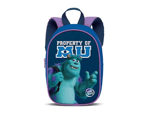 LeapFrog Disney Pixar Monsters University Carrying Pack