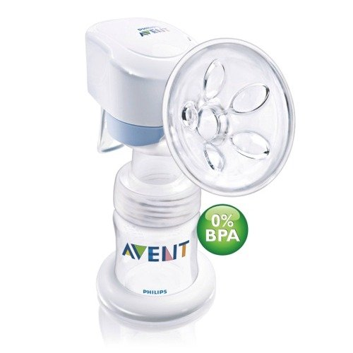 How to get Philips AVENT BPA Free Single Electric Breast Pump Guides