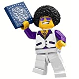 LEGO® Disco Dude 8684 Series 2 Minifigures