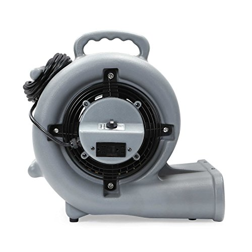 CFM PRO Air Mover & Carpet Dryer Blower Fan – 3,300 Series