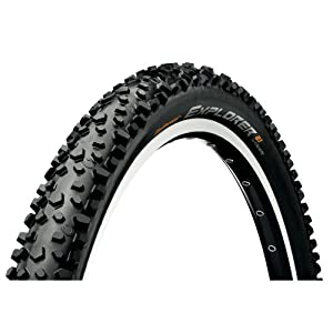 Continental Explorer MTB Bicycle Tire (26x2.1)