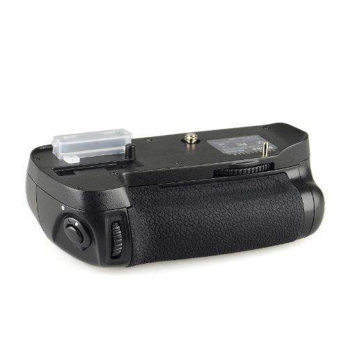 Meike MK-D600 Grip Batterie pour Nikon D600/D610 Noir