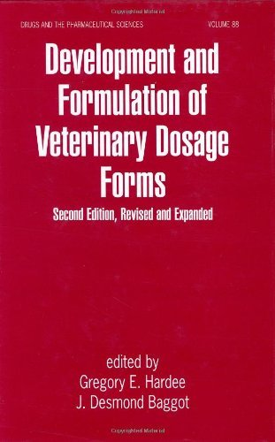 development-and-formulation-of-veterinary-dosage-forms-second-edition-drugs-and-the-pharmaceutical-s