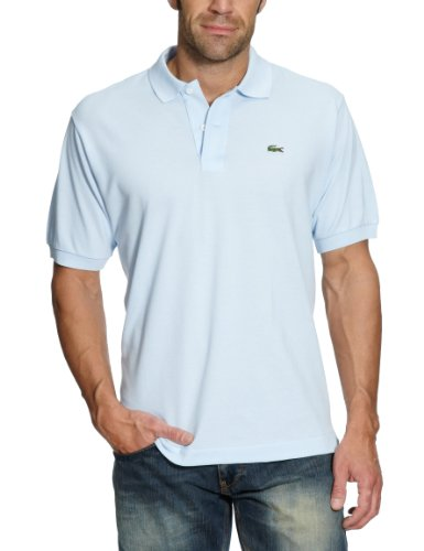 Lacoste Mens Ruisseau Polo Shirt - 5 / Large