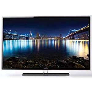 Samsung UN40D5500 40-Inch 1080p 60Hz LED HDTV (Black)